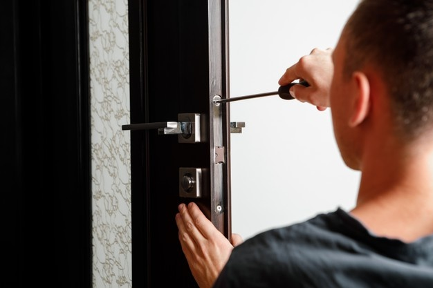 Emergency Locksmith Services St Albans